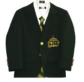 3 Piece  4- 7  Boys Blazer  BUNDLE