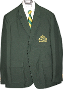 Boys Blazer  ONLY w/Logo