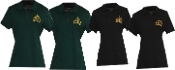 4 Piece JR. Polo w/Logo BUNDLE
